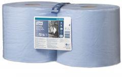 Tork Blue Combi Roll Wiper 440 3 Ply 119 Metres