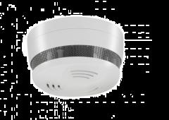 Cavius 95mm Radio Linked 240v Smoke Alarm