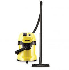 Karcher WD3P Indoor Outdoor Wet & Dry VAC