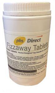 Fizzaway Tablets - 250