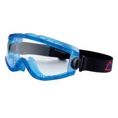 Keep Safe Pro Avenger Safety Goggles K & N Rated
