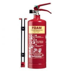 Fire Extinguisher Foam 2 Litre For Use On A & B Class Fires