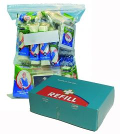Wallace Cameron HSA Workplace & Food Hygiene First Aid Refills