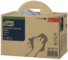 Tork Multi Cloth 520 Handy Box