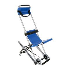 Evacuation Chair T124 for Safe Evacuation of Mobility Impaired Persons