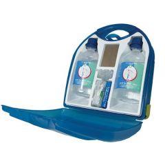 Wallace Cameron Mezzo Eye Wash Dispenser For Contaminated Eyes