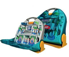 Wallace Cameron HSE Adulto Premier Workplace & Catering First Aid Kits