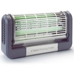 Insect-O-Cutor - Allure - 30 Watt - Stainless