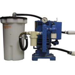Alvaley Amalgam Separator - Dryline Suction System (Size 2)