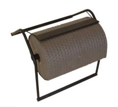 Wall Mounted Dispenser for 38, 50 and 76cm Rip & Place Absorbent Rolls