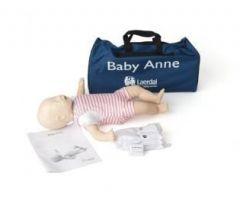 Baby Anne CPR Infant Training Manikin Dark/Light Tone, Single/Quad