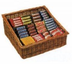 Basket Ware - Assorted Size Display Baskets