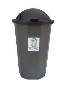 Beca-Bin Eco Non Recyclables