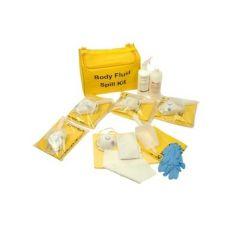 Complete Body Fluid Spill Kit