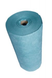Single Weight Hydraulic Oil Absorbent Rolls