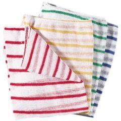 Robert Scott Hygiene Dishcloths in 4 Colours (Pack of 10)