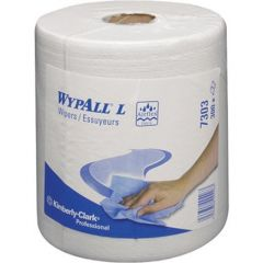 7303 WypAll L30 Wipers Centrefeed Roll (Case of 6)