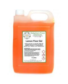 Yorkshire's Finest Chemicals- Lemon Gel (5 Litre)