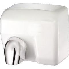 C21 Nozzle Hand Dryer in White