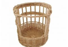Basket Ware - French Bread Displays