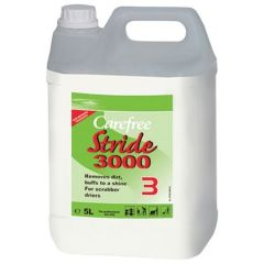 Carefree Stride 3000 Floor Cleaner (5 Litre)