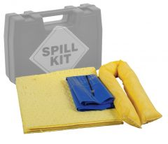 Refills for 15L Hard Carry Case Spill Kits