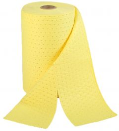 Premier Double Weight Chemical Absorbent Rolls