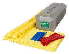 40 Litres Chemical Trailer or Chassis Spill Kits