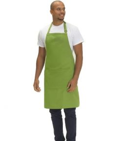 Dennys Full Bib Apron with Pocket