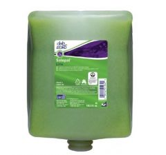 Deb Solopol Lime Hand Cleanser 4 Litre (Step 2 Large – Cleanse)