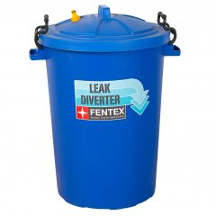 80 Litre Reservoir Drum for use with the Leak Diverter Tarp