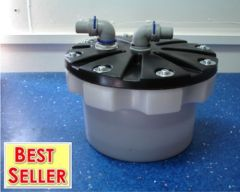 Alvaley Amalgam Separator - Dryline Suction System