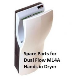 Spare Parts for M14A Dual Flow Dryers