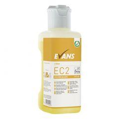 Evans EC2 Yellow Zone Degreaser 1 Litre
