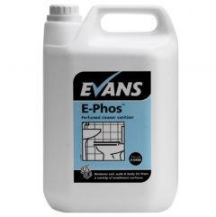 Evans E-phos Phosphoric Acid Cleaner (5 Litre)