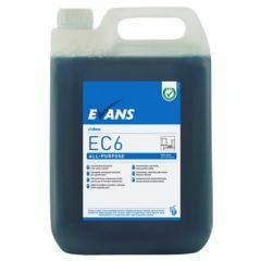 Evans EC6 Blue Zone All Purpose (5 Litre)