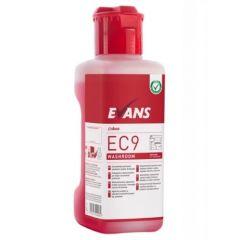 Evans EC9 Red Zone Washroom (1 Litre)