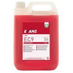 Evans EC9 Red Zone Washroom (5 Litre)