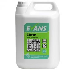 Evans Lime Disinfectant (5 Litre)