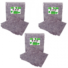 Evo Absorbent Evolution - Perfect-Fit Pads for DT45 Drip Tray (3 Pack)