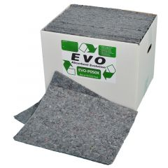 Universal Absorbent EVO Pad Various Sizes