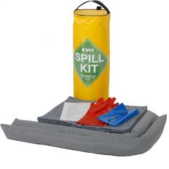 20 Litre Cab Spill Kit with EVO Recycled® Absorbents