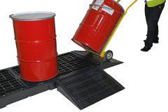 Ramp for Drum Spill Pallet
