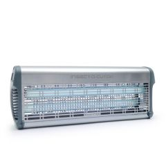 Insect-O-Cutor - Exocutor - 80 Watt - Stainless