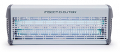 Insect-O-Cutor - Exocutor - 80 Watt - White