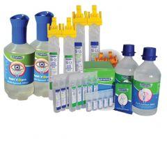 Wallace Cameron Eye Care Refills, Packs of Eye Wash, Pods & Eye Pads