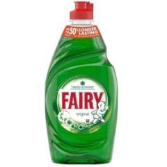 Fairy Liquid (433ml)