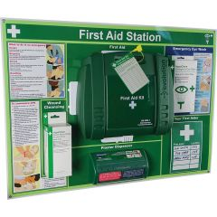 Evolution First Aid Station (Various sizes)
