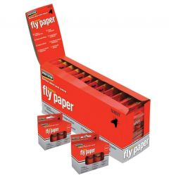 Fly Paper (Pack of 4)