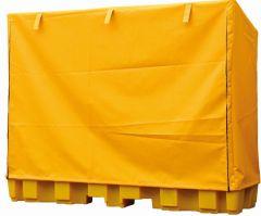 Framed Cover for Spill Pallet for BPLN